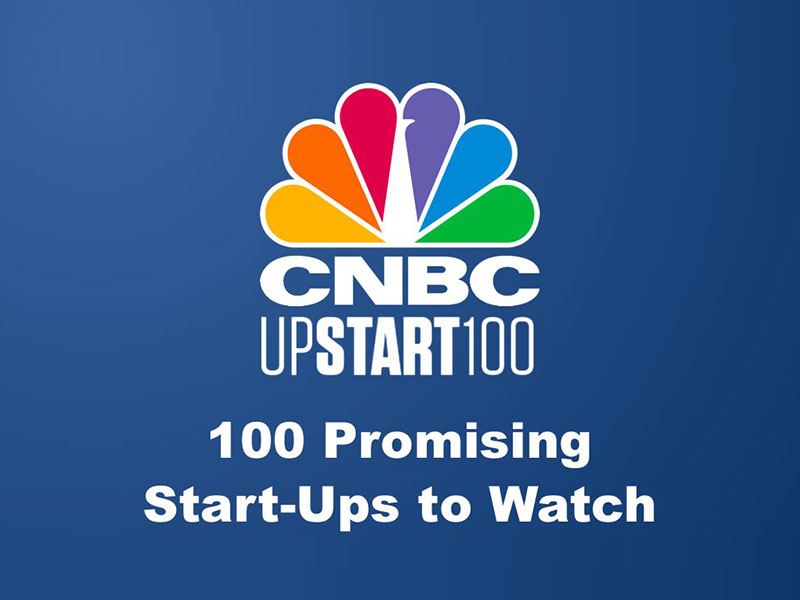 DocSynk makes it to the annual list of CNBC 100 promising start ups